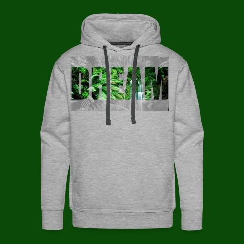 DreamJungle - Männer Premium Hoodie