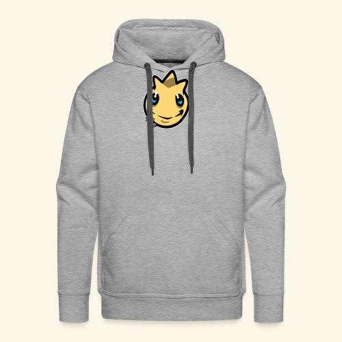 petite brioche - Sweat-shirt à capuche Premium pour hommes