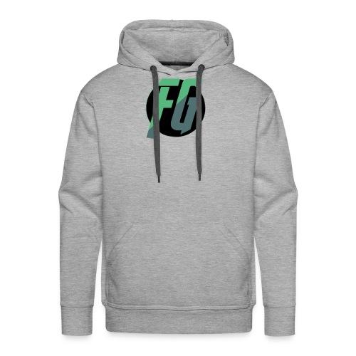 FGminy - Mannen Premium hoodie