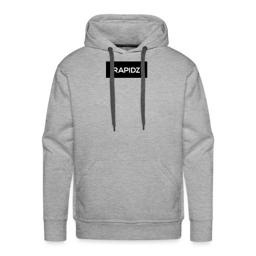SyCo Mrech - Men's Premium Hoodie