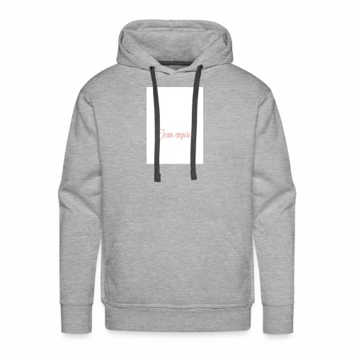 Team empire - Men's Premium Hoodie