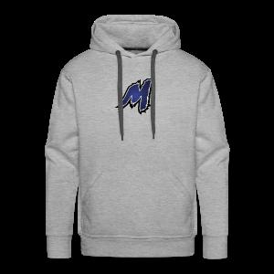 MrCandyflossHD - Men's Premium Hoodie