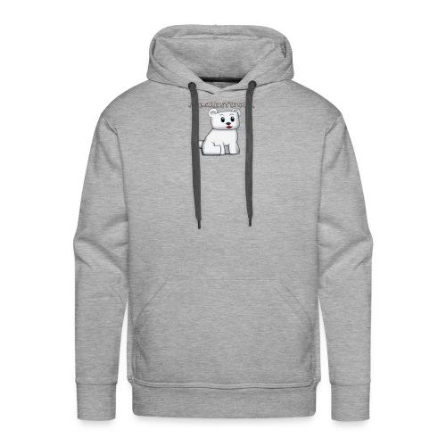 PolarNetwork - Mannen Premium hoodie