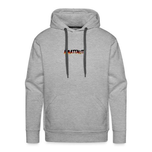 Named merch - Men's Premium Hoodie