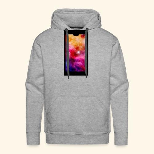 Galaxy T-Shirt - Men's Premium Hoodie