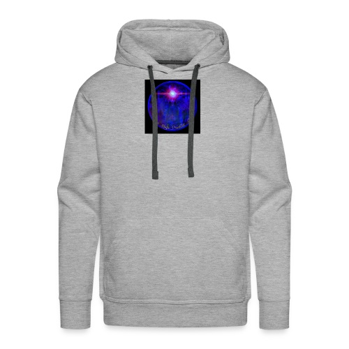 The High Priestess Logo - Men's Premium Hoodie