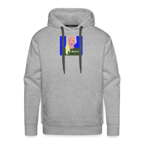 BlaimzMerchandise - Mannen Premium hoodie