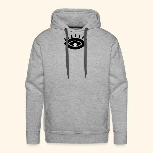 third eye - Premiumluvtröja herr