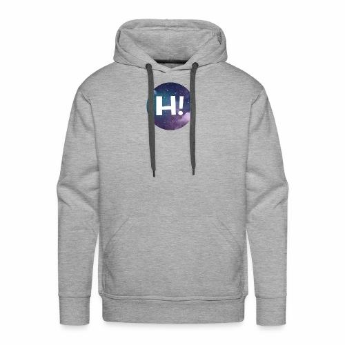 H! - Men's Premium Hoodie