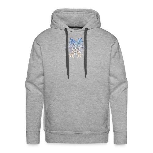 FrozenIce ZomerShirt - Mannen Premium hoodie