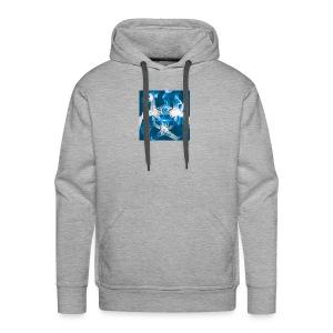 Feuer Logo - Männer Premium Hoodie