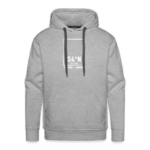 54°Nord square Bum Bag - Herre Premium hættetrøje
