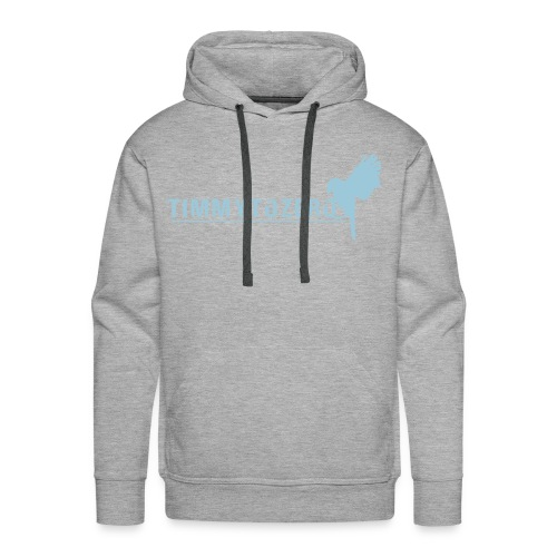 Timmy Bird - Männer Premium Hoodie
