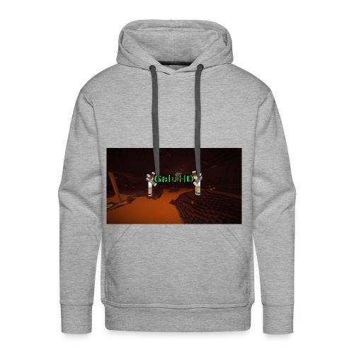 Banner - Männer Premium Hoodie
