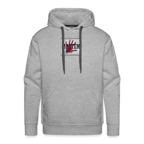 Mortem - Männer Premium Hoodie