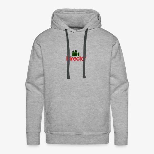 Director Wear - Men's Premium Hoodie
