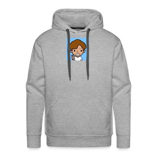 T-SHIRT Nard - Mannen Premium hoodie