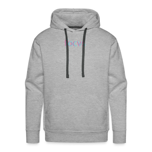focvs - Men's Premium Hoodie