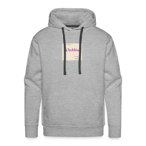 OnMind - Männer Premium Hoodie