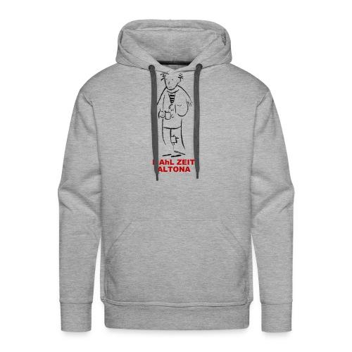 Logo Billy Roth - Männer Premium Hoodie