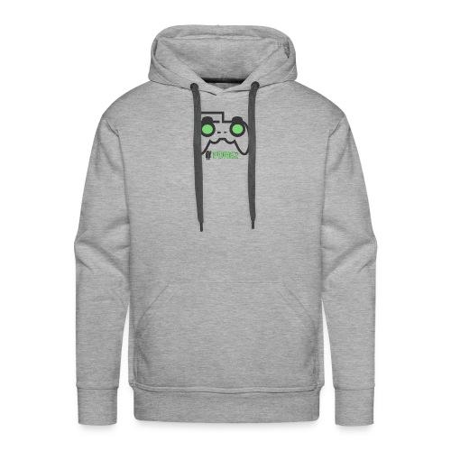 punkzgamer - Men's Premium Hoodie