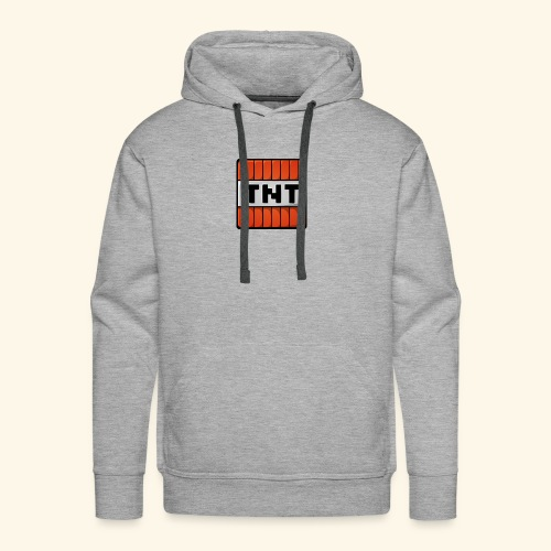 CoolBoom TNT - Men's Premium Hoodie