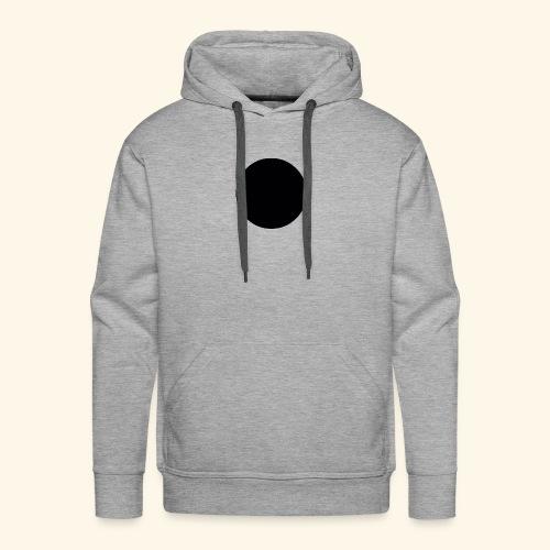Punto - Sudadera con capucha premium para hombre