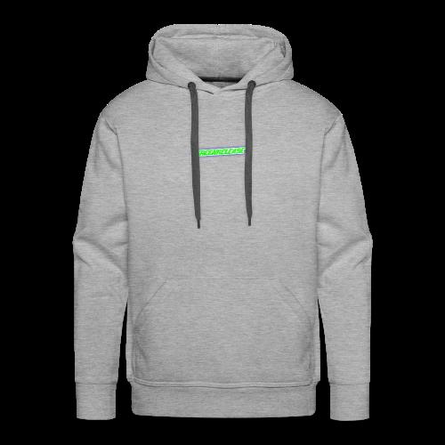 GreenRelease - Men's Premium Hoodie