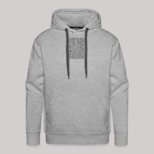 SO S1D3 - Mannen Premium hoodie