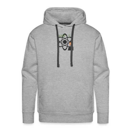 science-icon-18_yt - Men's Premium Hoodie