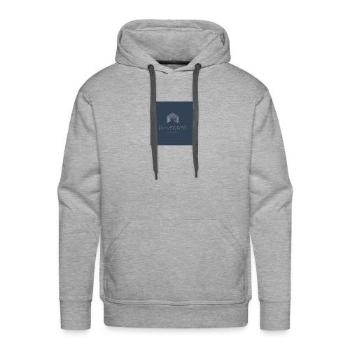 JayVedder Inc. - Männer Premium Hoodie