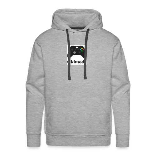 Okimodz 1 - Men's Premium Hoodie
