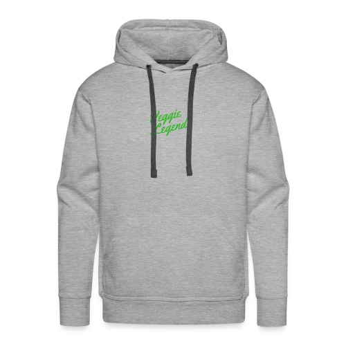 Veggie Legends - Men's Premium Hoodie