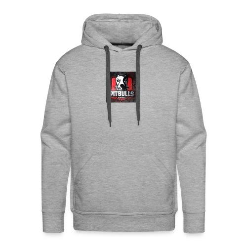 Pitbull E-Sports - Männer Premium Hoodie