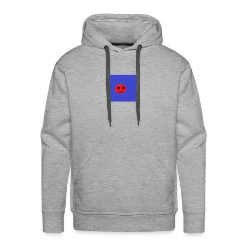 JuicyApple - Men's Premium Hoodie