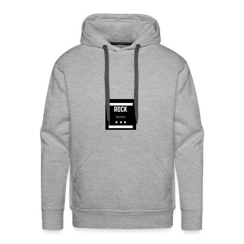 independientes - Sudadera con capucha premium para hombre