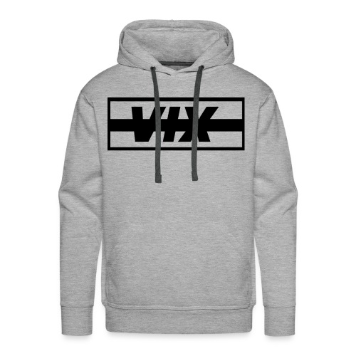 Verioox Merch Shop - Männer Premium Hoodie