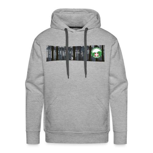 HANTSAR Forest - Men's Premium Hoodie