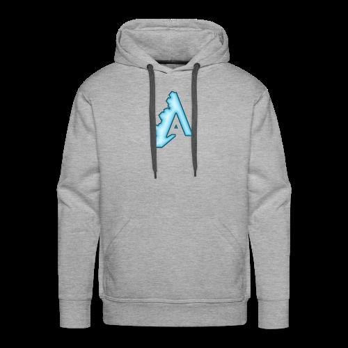 AttiS - Men's Premium Hoodie