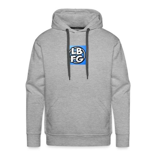 trui | Mannen - Mannen Premium hoodie