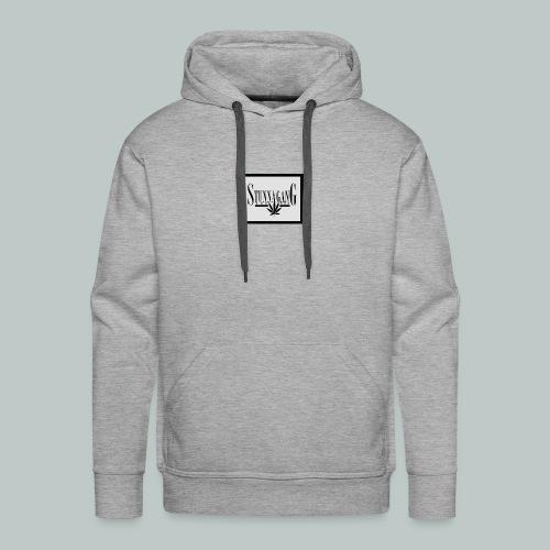 Stunna Gang - Männer Premium Hoodie