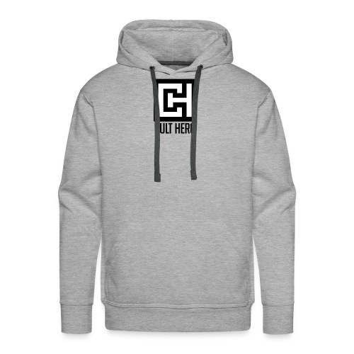 StreetGear By Cult Hero UK - Men's Premium Hoodie