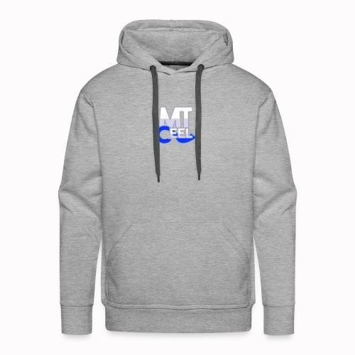 MTceel official - Mannen Premium hoodie