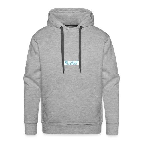 Flowshop - Männer Premium Hoodie