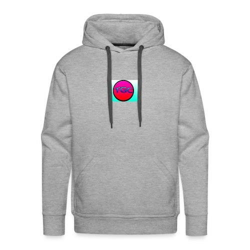 Naamloos 2 - Mannen Premium hoodie