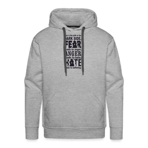 F06 - Men's Premium Hoodie
