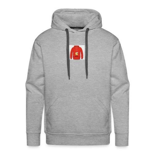 Camisetaww - Sudadera con capucha premium para hombre