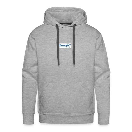 download - Sweat-shirt à capuche Premium pour hommes