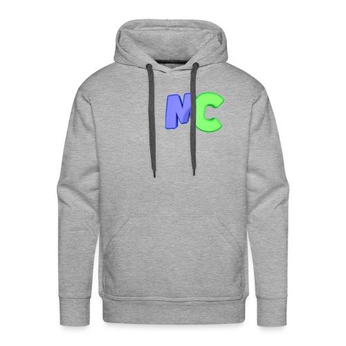 MarvCraft.net - Männer Premium Hoodie