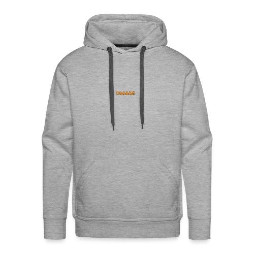 Only2feet's Taaaak - Men's Premium Hoodie